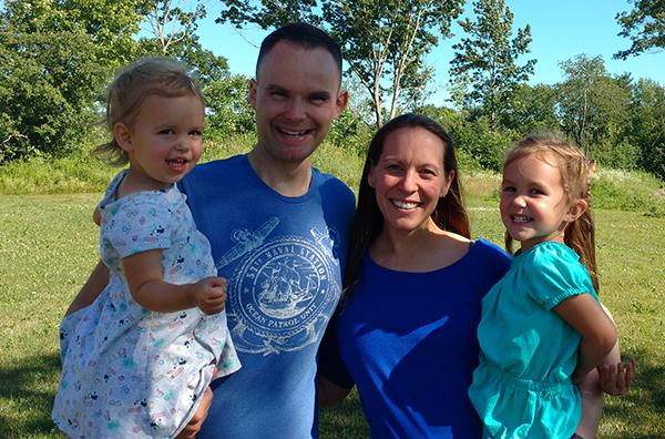 natasha baczewski family