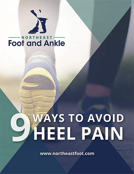 9 Ways to Avoid Heel Pain Cover Photo